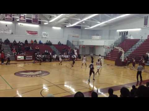 Steve Pearson (2020/Detroit Northwestern) - High School Debut Highlights