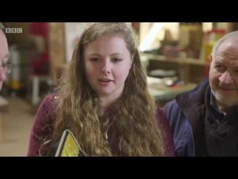 The Repair Shop Series 1: Episode 1 BBC Documentary 2017