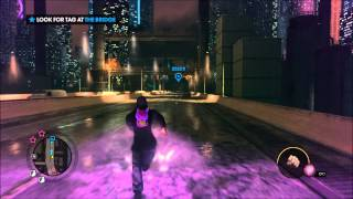 saints Row: The Third - The Trouble with Clones DLC - Send In the Clones (Mission 3 of 3)