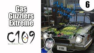 GAS GUZZLERS EXTREME | Melhorando o carango | #06
