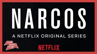 """Angel Canales - Dos Gardenias (From Netflix's """"Narcos: Season 3"""")"""