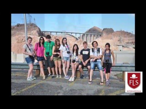FLS International Schools, USA, Las Vegas Institute, Летний лагерь | языковая школа в США