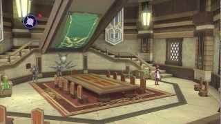 Tales of Graces f - Side Event 57 - Hide-and-Seek [HD]
