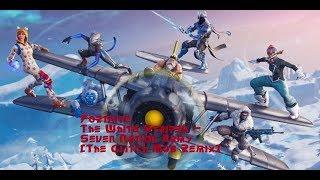 Fortnite - The White Stripes - Seven Nation Army [The Glitch Mob Remix]