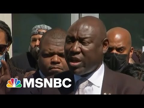 'Cover-Up': Family Of Black Man Killed By Police Say They're Hiding Video   The Beat With Ari Melber