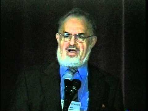 Xcon 2004 - Stanton Friedman - UFOs - The Cosmic Watergate Cover-Up