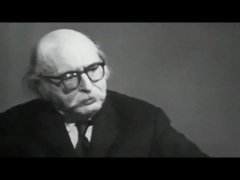 Jean Rostand, biologiste et humaniste