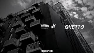 """Ghetto"" 90s OLD SCHOOL BOOM BAP BEAT HIP HOP INSTRUMENTAL"