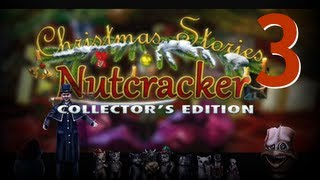 Christmas Stories: Nutcracker CE 03 w/YourGibs - RECRUIT HOUND DOG - Chapter 3: Crossroads