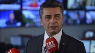 TRT Genel Müdürü Şenol Göka, darbecilerin TRT'ye yaptığı baskını böyle anlattı