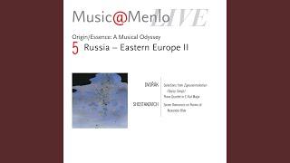 Seven Romances on Poems of Alexander Blok, op. 127: Gamajun ptica veshchaja (Gamayun, Bird of...