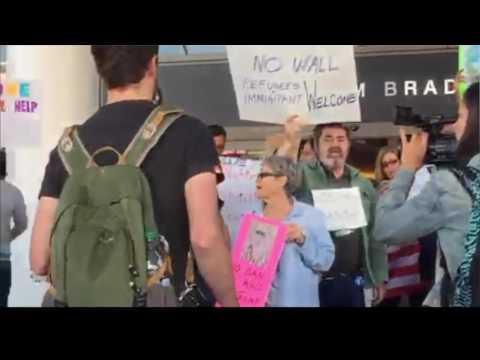 LIVE Supreme Court: Protest Video Jockey