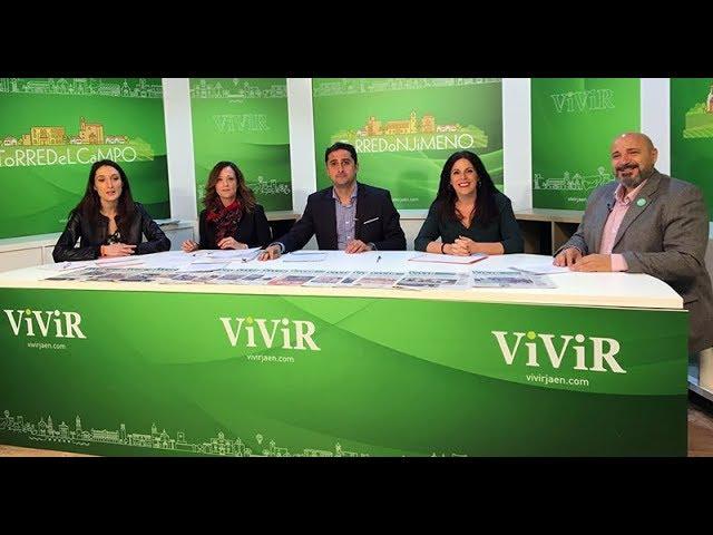 DEBATE ELECTORAL || Los cabezas de lista celebran su último debate en el Grupo Vivir
