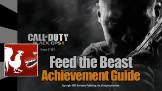 Call of Duty_ Black Ops 2 - Feed The Beast Guide