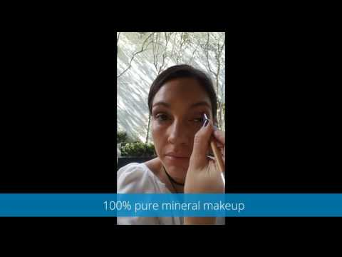 Quick Daytime Makeup   Eco Boutique.co.nz