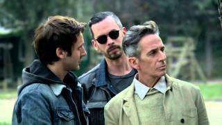 HBO LATINO PRESENTA: PRÓFUGOS S2:                                 ESCENAS DEL EPISODIO 4