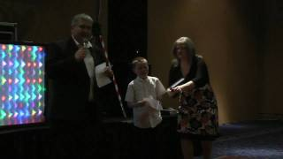 Newcastle Vipers Award Ceremony 2009-2010