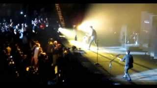 Jonas Brothers live in Vegas [Part 1]