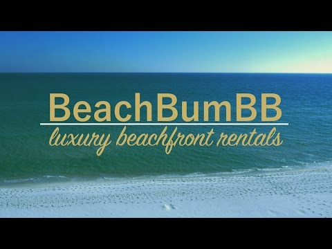 Pensacola Beach Rentals - Vacation Lifestyle