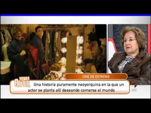 Vamos a ver (25/04/2014)- Entrevista a Diego Martin