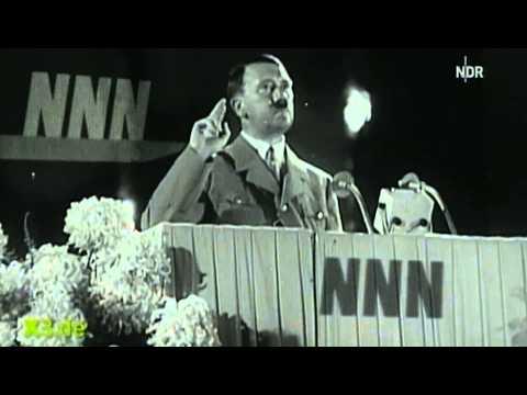 NNN: NPD-Kreuzworträtsel | extra 3 | NDR