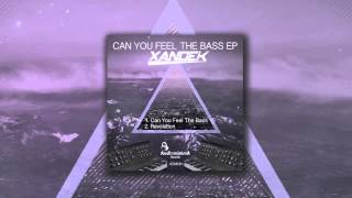 Xandek - Can You Feel The Bass (Original Mix)