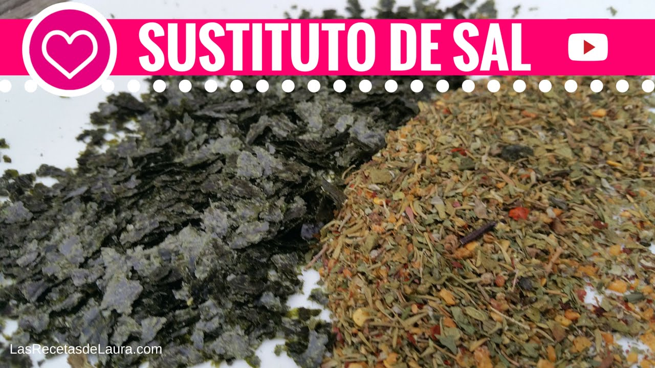 SUSTITUTOS DE SAL PDF DOWNLOAD