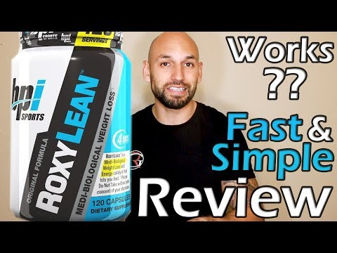 bpi-sports:-roxylean-weight-loss-supplement-review