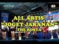 All Artis The Rosta -  Joget Jaranan Live In Blitar 2016