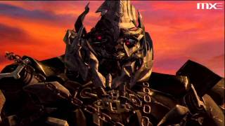 Transformers Dark of the Moon - Ending HD