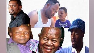Joti, Cloud, Mtitu na Anko Zumo wameguswa kipekee Msiba wa Mzee Majuto