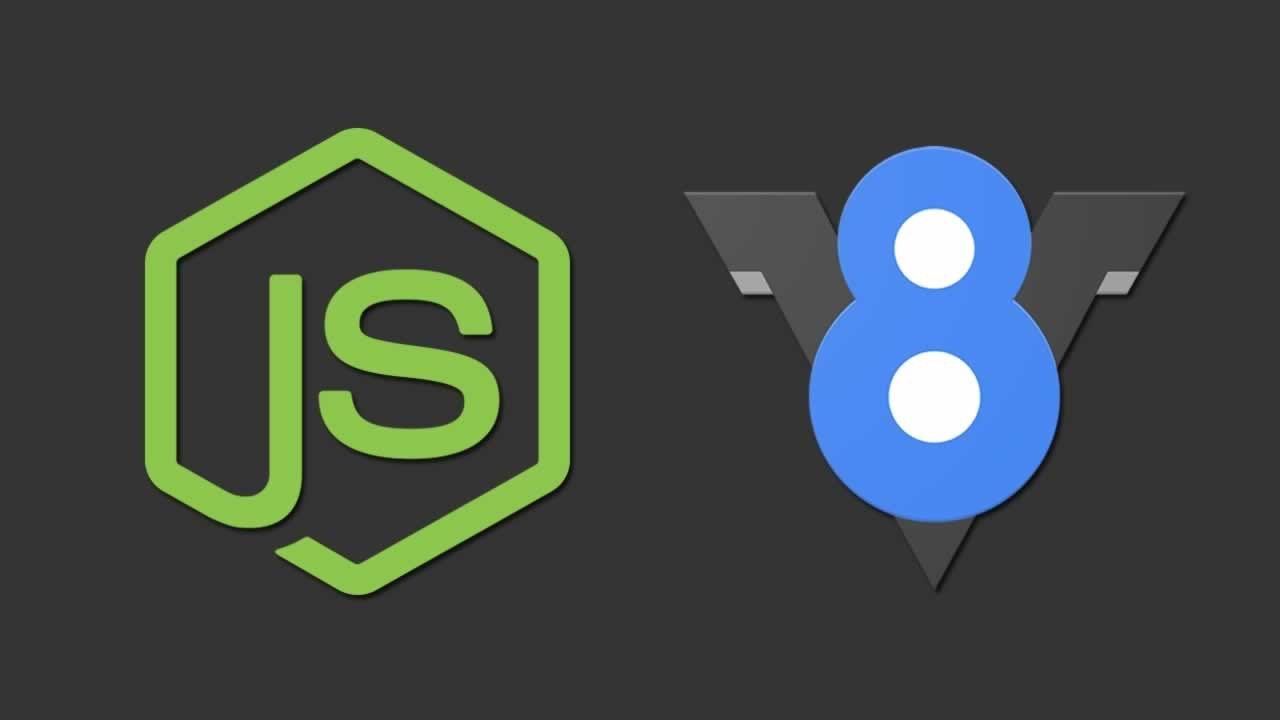 Node V8 - Building a JavaScript Runtime