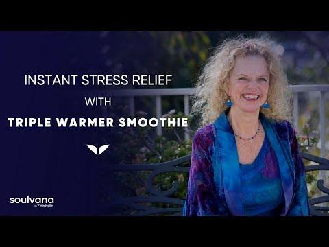 Donna eden sedating triple warmer meridian