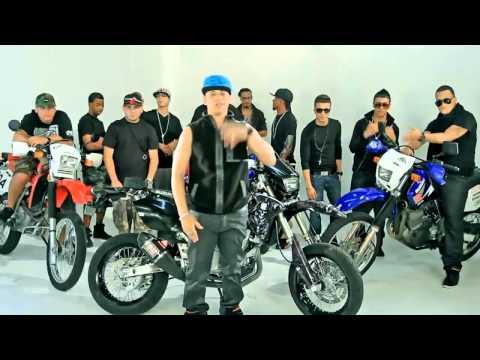 J Alvarez   Por Encima De Ti Official Video REGGAETON 2012  DALE ME GUSTA