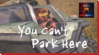 Repeat youtube video You Can't Park Here – Episode 78 – Red vs. Blue Season 5