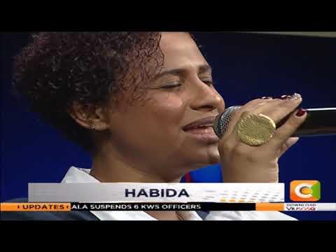 Women in music: Habida on#DayBreak