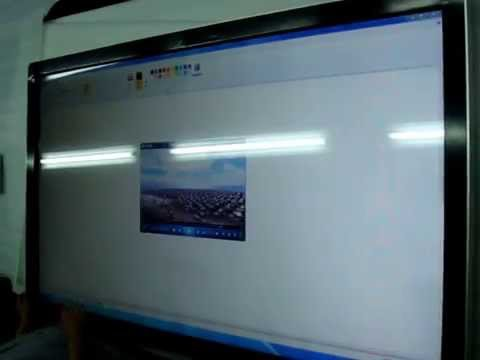 Wall Mount Touch Screen All In One Pc Touch Screen