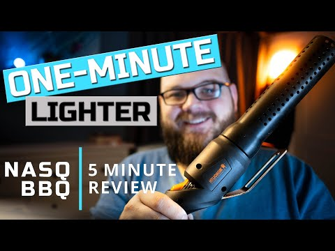 5 Minute Review - One Minute Lighter