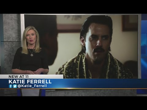 'This is Us' star Milo Ventimiglia stars in movie shot in Ohio
