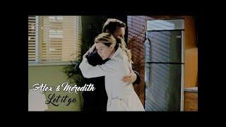 Alex & Meredith | Let It Go