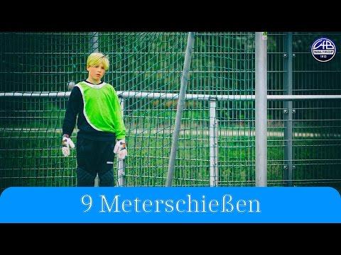 FC Hillerheide vs VFB Waltrop 9.Meterschießen
