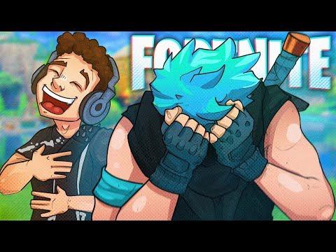 DrLupo Makes Ninja CRY *Extremely Emotional* - Fortnite Battle Royale!
