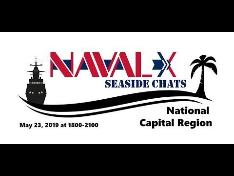 """Seaside Chat: """"Big Opportunities For Small Business"""""""