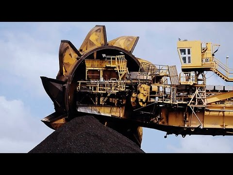 Why Whitehaven Coal Is Rising ?