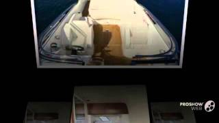 Windy 29 Coho Power boat, Day Cruiser Year - 2014,