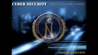 Cyber Security - Equipment Security