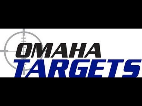 Omaha Targets - Best Targets Available (HD)