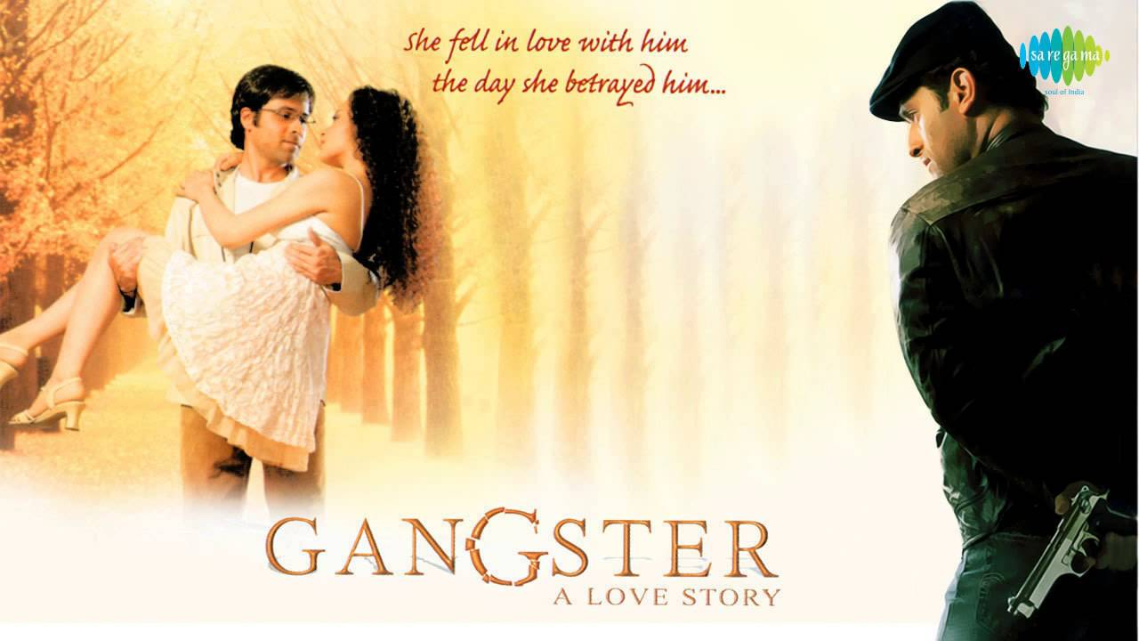 Download Ya Ali  - Zubeen Garg - Emraan Hashmi -  Kangna Ranaut - Gangster [2006]