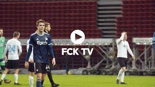16-årige Jacob Haahr fik fuld tid mod Roskilde: Rigtig fedt at spille sammen med så gode spillere