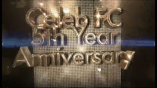 Celeb FC 5th Year Anniversary Gala